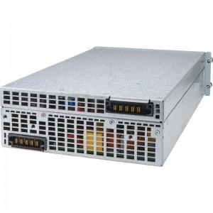 20kW @ 1000V AC / DC arabara Input Power Converter HEG1K025